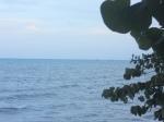The Caribbean Sea from Puerto Cabezas